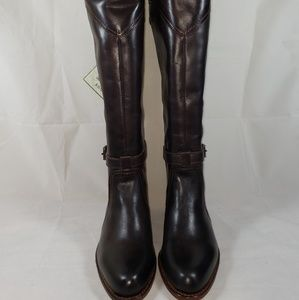 Womens Frye riding boots
